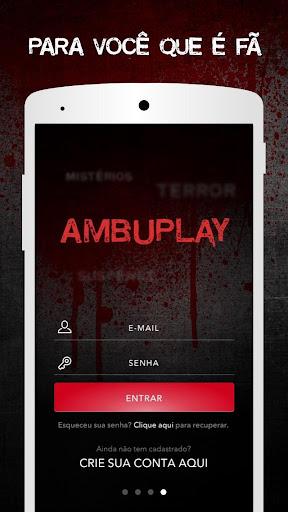 Ambuplay 1.0.2 screenshots 1