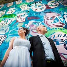 Wedding photographer Krzysztof Piątek (KrzysztofPiate). Photo of 28.02.2017