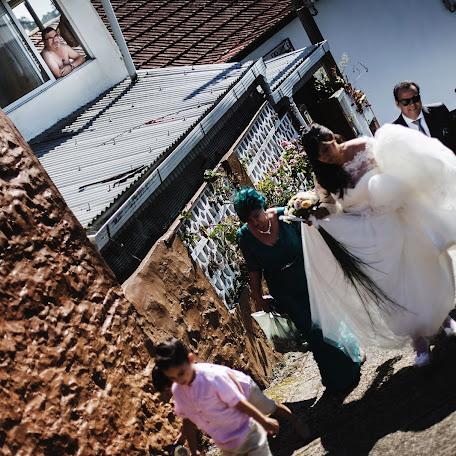 Wedding photographer Yago Iglesias Mosquera (YagoIglesiasMo2). Photo of 04.06.2016