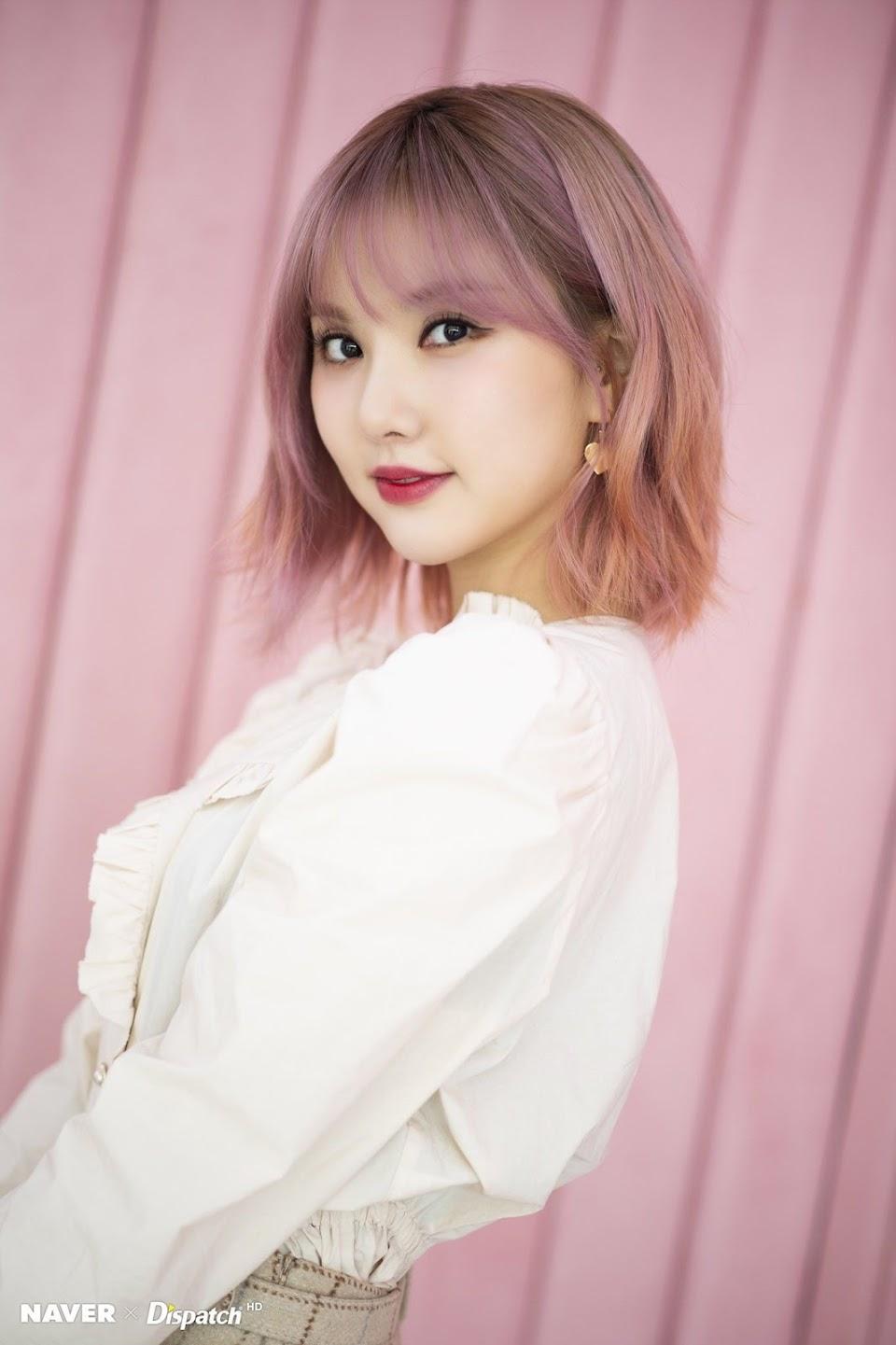 short pink 16
