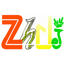 Photo: logo v4 for site zhudajiu, in square format, at http://zhudajiu.wordpress.com