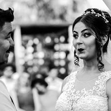 Wedding photographer Dim Alves (dimalves). Photo of 19.10.2017