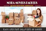 Noida Movers Packers - Door to Door Shifting