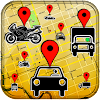 Indian vehicle LocationTracker