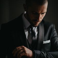 Wedding photographer Miljan Mladenovic (mladenovic). Photo of 12.08.2019