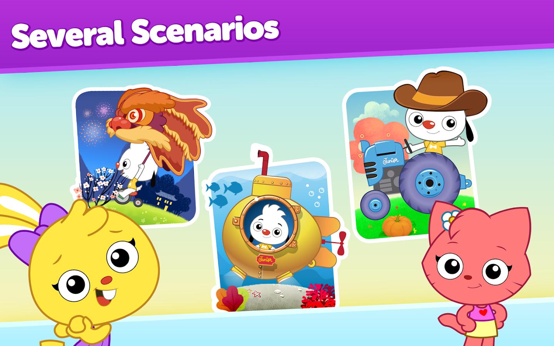 PlayKids Preschool Learning- screenshot