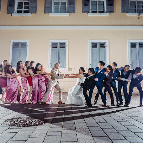 Wedding photographer Adrian Hudalla (hudalla). Photo of 17.07.2016