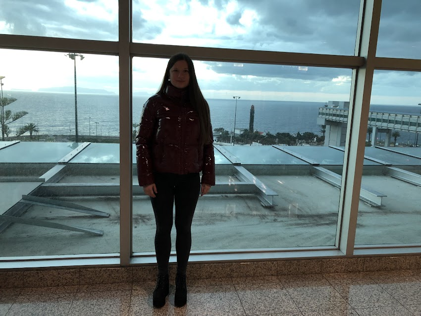 Мадейра - жить и гулять в самых красивых местах