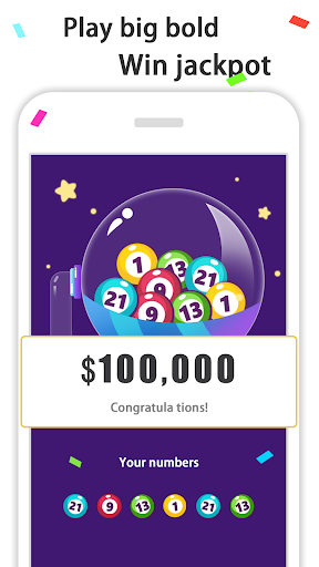 Lucky Time - Win Rewards Every Day - screenshot