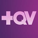 +QV icon