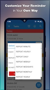 To Do Reminder with Alarm Screenshot