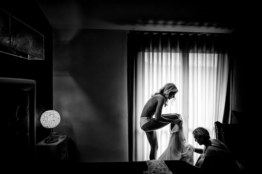Wedding photographer Massimiliano Magliacca (Magliacca). Photo of 31.08.2017
