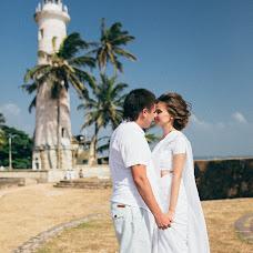 Wedding photographer Evgenii Katsinis (Joice). Photo of 07.02.2017