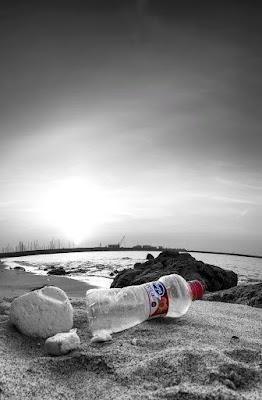 Rispettiamo le nostre spiagge  di Maccarrone Alfredo