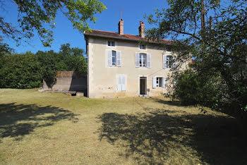 maison à Villiers-le-Duc (21)