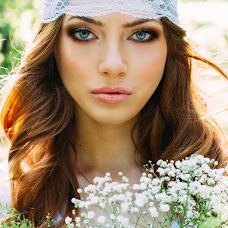 Wedding photographer Marina Bacenko (MarinaBatcenko). Photo of 10.09.2015