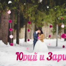 Wedding photographer Aleksey Shirokikh (Shirokikh). Photo of 21.03.2014