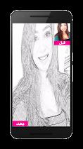 تحويل الصور الى رسم 2017 - screenshot thumbnail 10