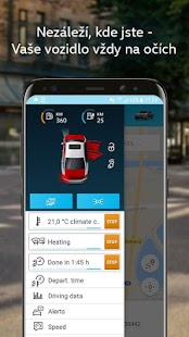 Car-Net Screenshot