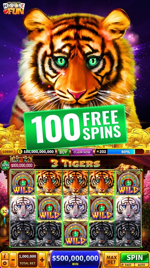 Free Game Slots For Fun