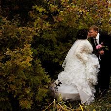 Wedding photographer Asya Kirichenko (AsyaKirichenko). Photo of 17.10.2014