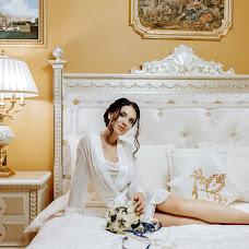 Wedding photographer Polina Pavlova (Polina-pavlova). Photo of 24.12.2018