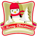 Merry Christmas Photo Cards icon