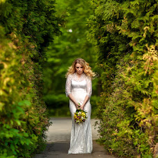 Wedding photographer Stanislav Denisov (Denisss). Photo of 28.05.2017