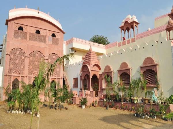 Suroth Mahal Hotel