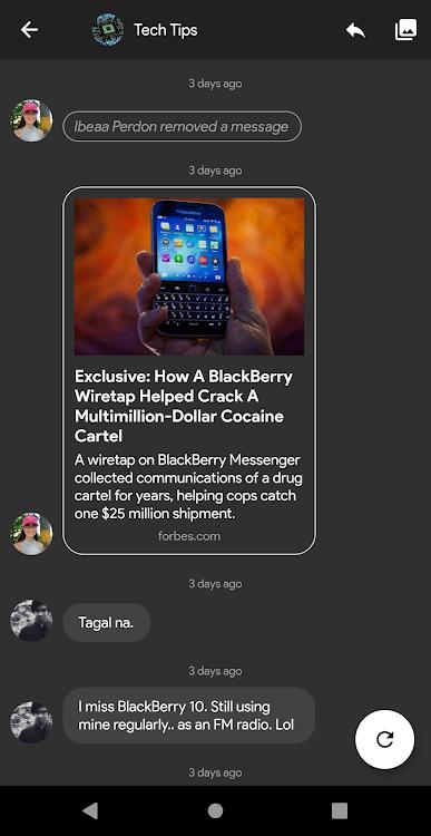Cześć, Możesz tam pobrać plik APK gDMSS Lite dla blackberry Aurora bezpłatnie, wersja pliku apk to 3.53.001 aby pobrać do blackberry Aurora po prostu.