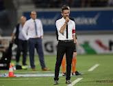 Le bilan chiffré de Yannick Ferrera en tant qu'entraîneur principal