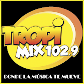 Tropi Mix Radio 102.9 Mhz