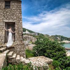 Wedding photographer lan fom (lanfom). Photo of 10.06.2015