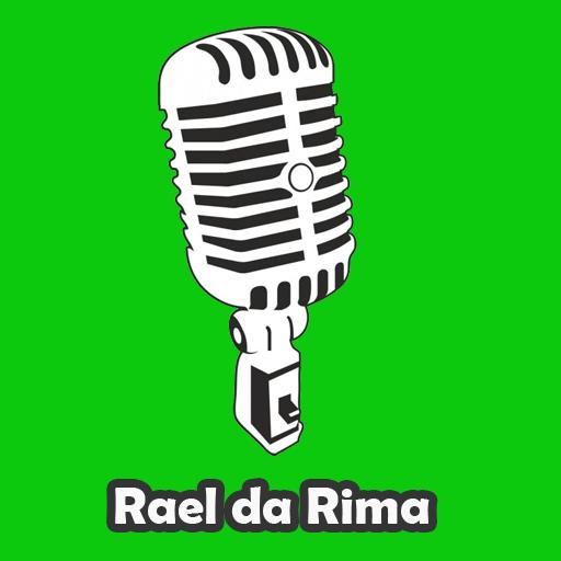 Rael da Rima de Letras