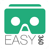 Easy 360 - cardboard VR tour