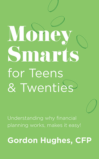 Money Smarts for Teens & Twenties cover