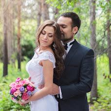 Wedding photographer Elisey Porshnev (EVPorshnev). Photo of 16.05.2016
