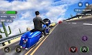 screenshot of Race the Traffic Moto FULL