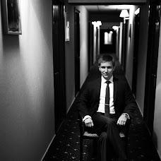 Wedding photographer Vadim Loginov (VadimLoginov). Photo of 12.12.2014