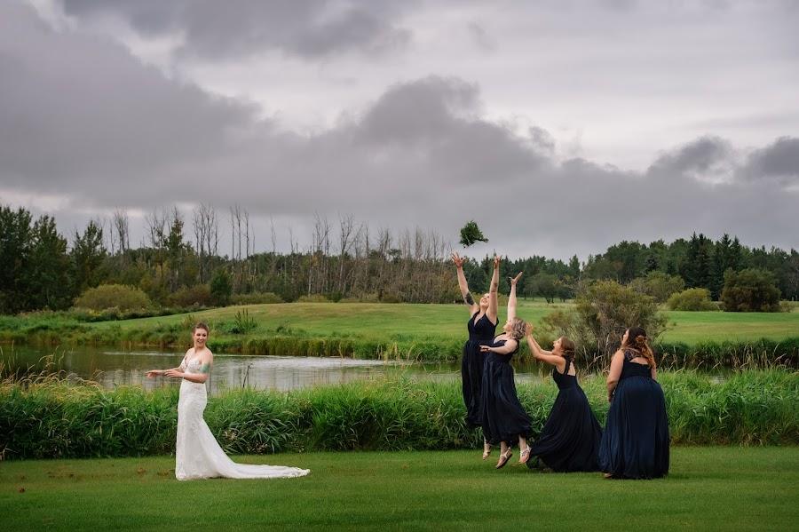 Wedding photographer Marcin Karpowicz (bdfkphotography). Photo of 14.09.2019