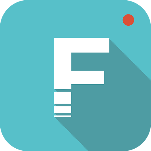 遊戲App|FilmoraGo - 免費的影片編輯器 LOGO-3C達人阿輝的APP
