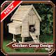 Chicken Coop Design (app)
