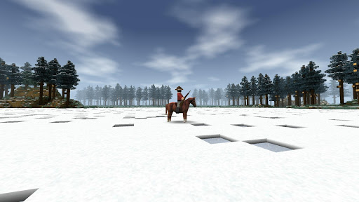 Survivalcraft 2 - screenshot