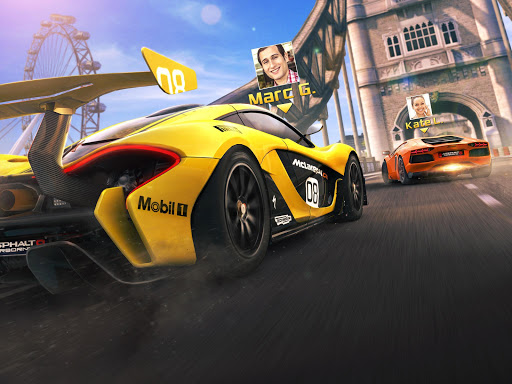 Asphalt 8: Airborne - Fun Real Car Racing Game screenshot 4
