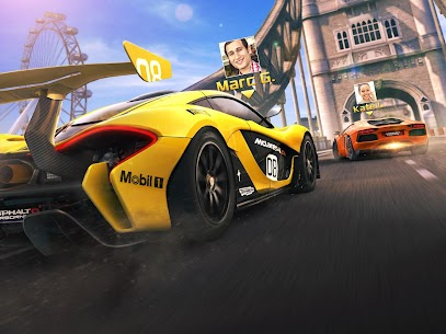 Asphalt 8: Airborne MOD (Unlimited Money) [Latest] 4