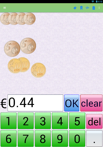 Calculation Euro For Kids 1.6.2 Windows u7528 9