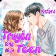 Truyện Teen Tổng Hợp Hay Nhất Phần 4/5 icon