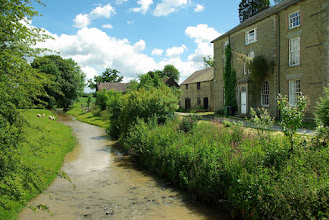 Photo: Hungerford Mill & site of tannery, Broadstone, Munslow