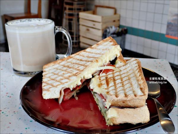 好初早餐,板橋超人氣平價早午餐店,江子翠站美食(姊姊食記)