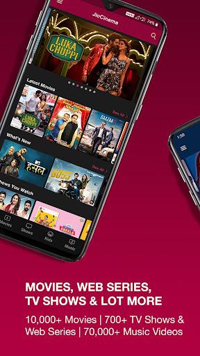 JioCinema: Movies TV Originals – Apps on Google Play
